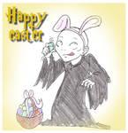Voldie's Easter