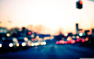 Traffic-light-city-bokeh-lights-hd-high-definition by bhautik1