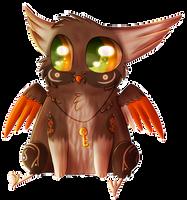Little Guardian by Okoe