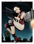 Momo Yaoyorozu - My Hero Academia