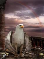 Griffin by maariusz