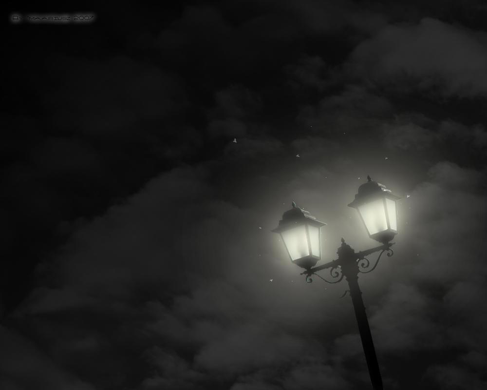 Lightinnight by maariusz