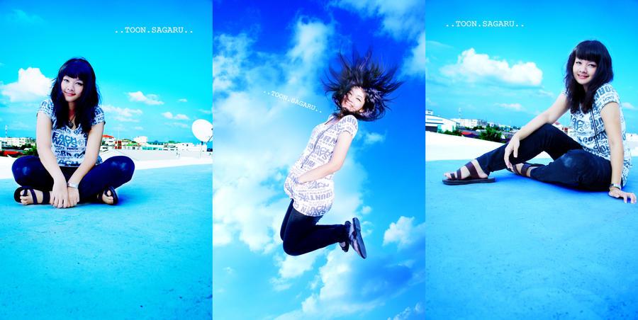 ToonSagaru's Profile Picture