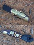 Gun Gauntlet MK III