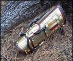 Combat Alchemist's Chem Dispenser Bracer