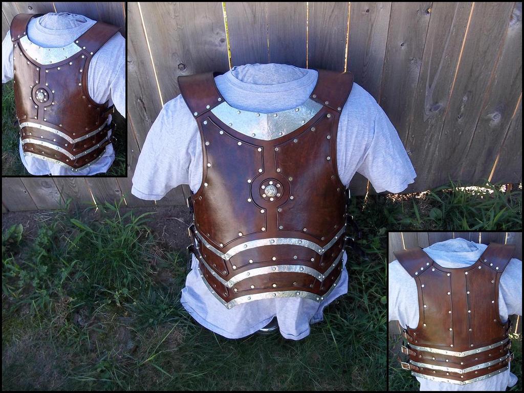 Kjerulf's Armor