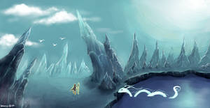 [GoA] Icescape