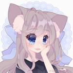 [cm] lobelia fox (+video)