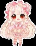 [cb] cherry pudding oni