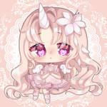 [cm] vanilla lily wings