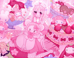 [c ] strawberry nurse
