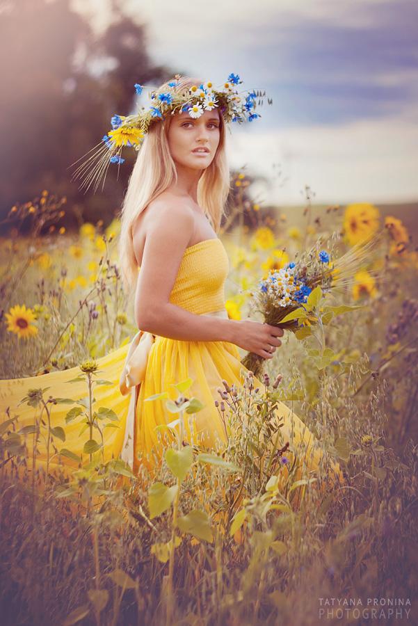 Sunflowers 4 by Swan-Lake