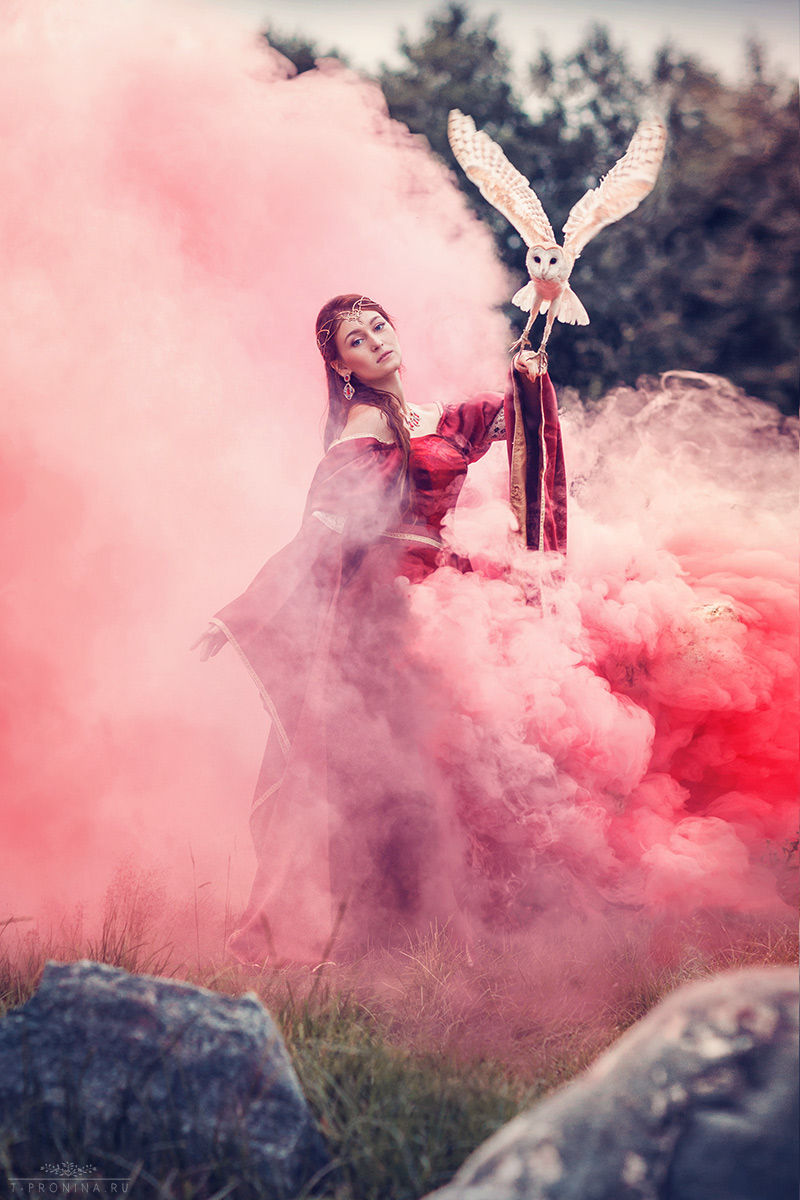 Fantasy I by Swan-Lake