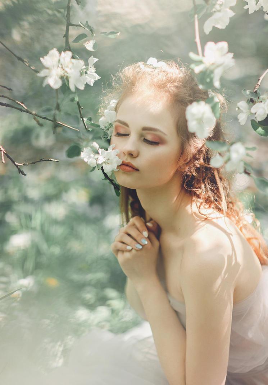 Spring soul III by Swan-Lake