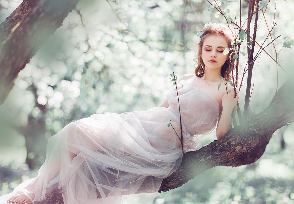 Spring soul V by Swan-Lake