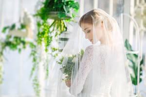 Edem garden wedding by Swan-Lake