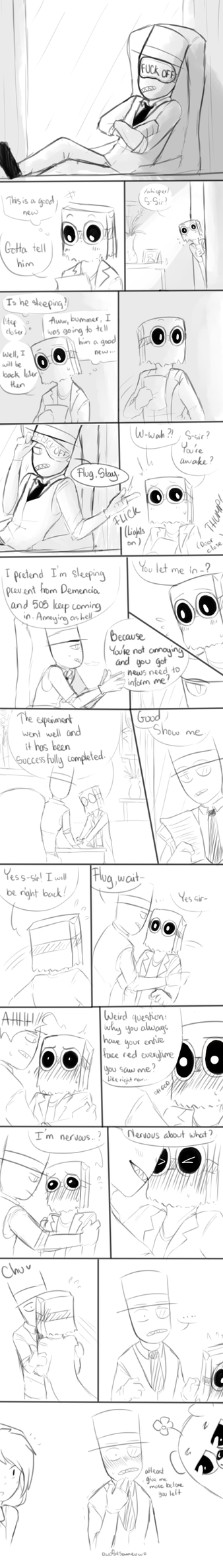 [Villainous] Why not more? by owoSesameowo