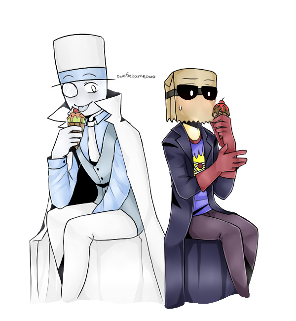 Icecreames Wallpaper On Tumblr: [PaperHat Request 2]: Ice Creams By OwoSesameowo On DeviantArt