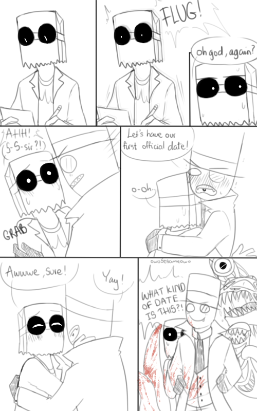 [PaperHat Request 9]: BlackHat's Official Date by owoSesameowo