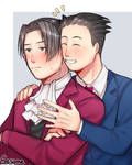 Wright and Edgeworth