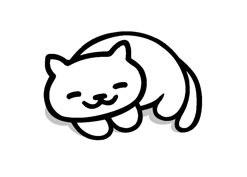 list of synonyms and antonyms of the word  neko atsume base
