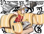 Scholar and Runes - RO
