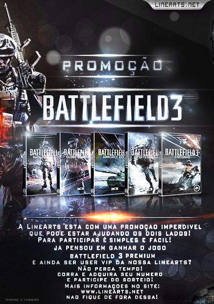 battlefield flyer by HoorhDesign on DeviantArt
