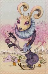 Bunny by Kluke