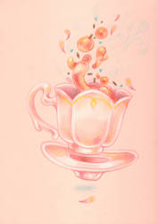 Coffee Cup by Kluke