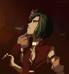 speaking of sokka ... by Go-Devil-Dante