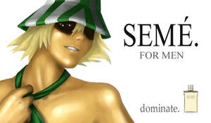 BLEACH- Urahara seme billboard by Go-Devil-Dante