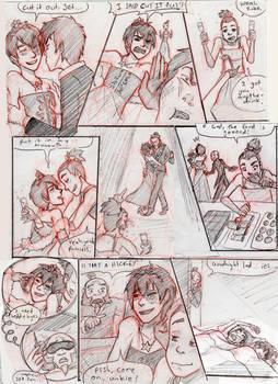 sokka and zuko's prom continued