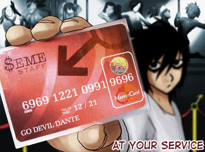You are all invited by Go-Devil-Dante