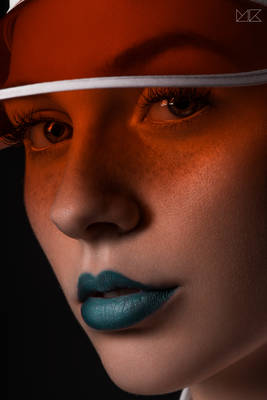 Complementary Colors Makeup