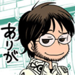 HitoshiAriga's Profile Picture