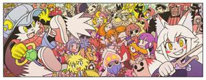 Ariga-Megamix by HitoshiAriga