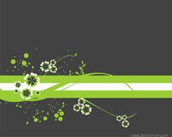 Green Bloom by 1126jjk