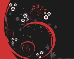 Red Bloom by 1126jjk