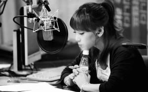 SNSD Taeyeon Miero by 1126jjk