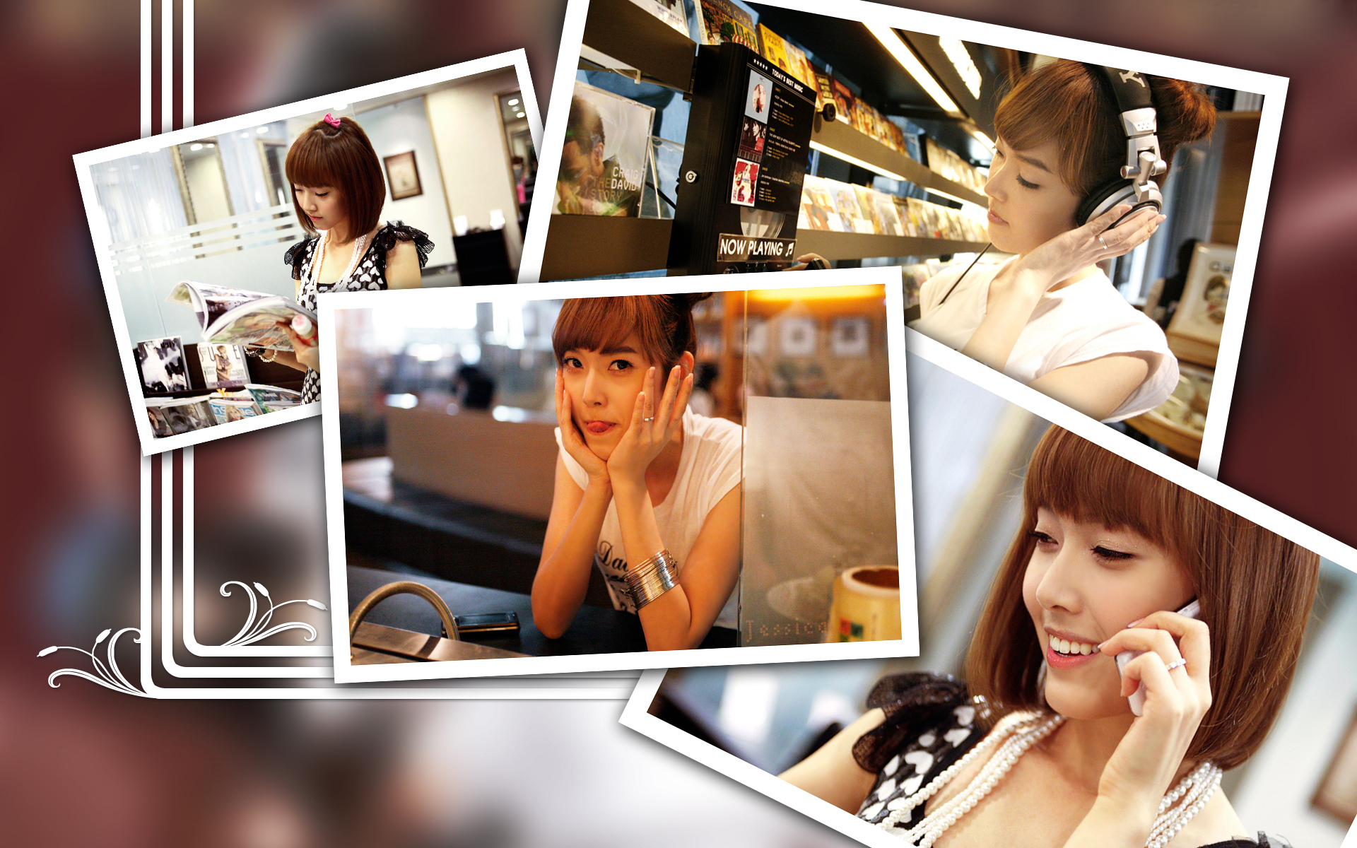 [PICS] Jessica Wallpaper Collection     SNSD_Jessica_group_Miero_by_1126jjk