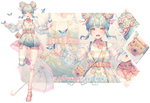 RAINY DAISY ADOPTABLE [AUCTION OPEN]