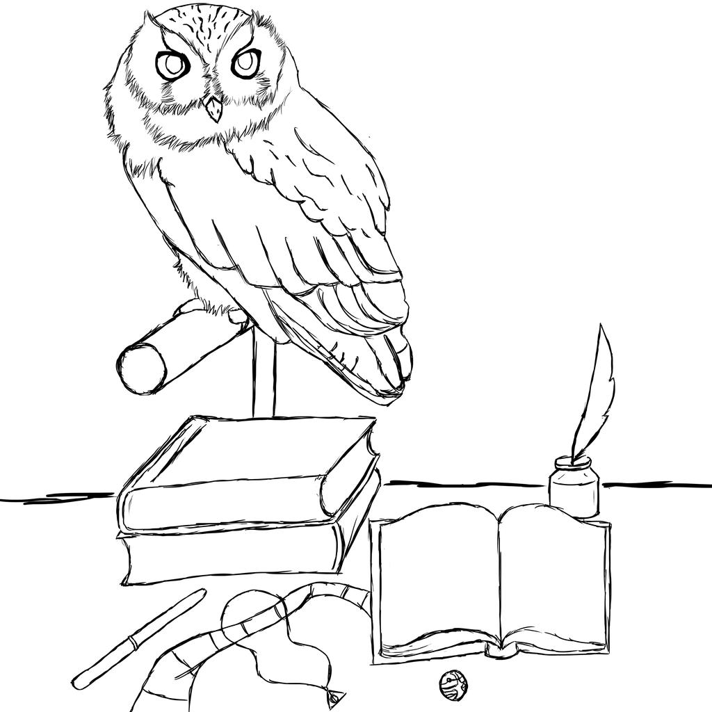 Gryffindor Free Coloring Pages Gryffindor Coloring Pages