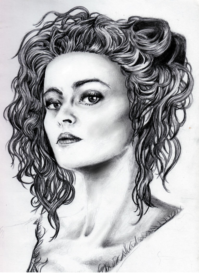 Mrs. Lovett by dragonchickenmonster