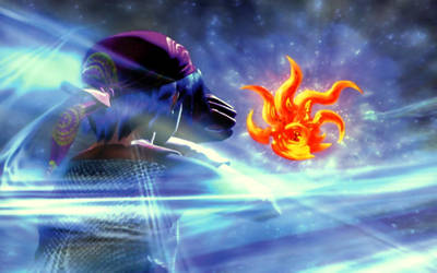 Chrono Cross - The Frozen Flame AHD 1920x1200
