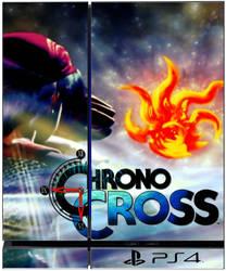 Chrono Cross PS4 Skin -Top