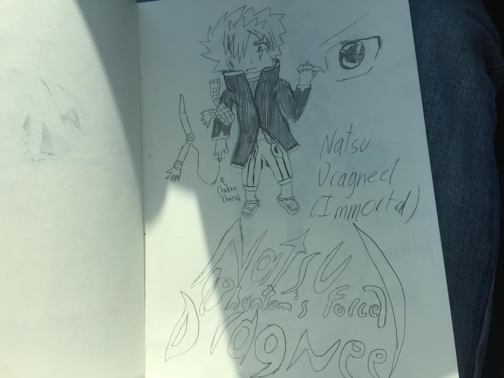 DraggonnReaper's Journal   DeviantArt