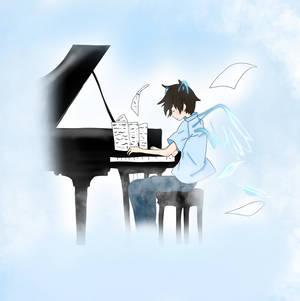 Starry Piano