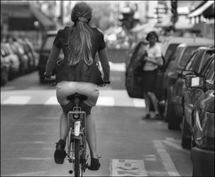 Vive la bicyclette by SUDOR