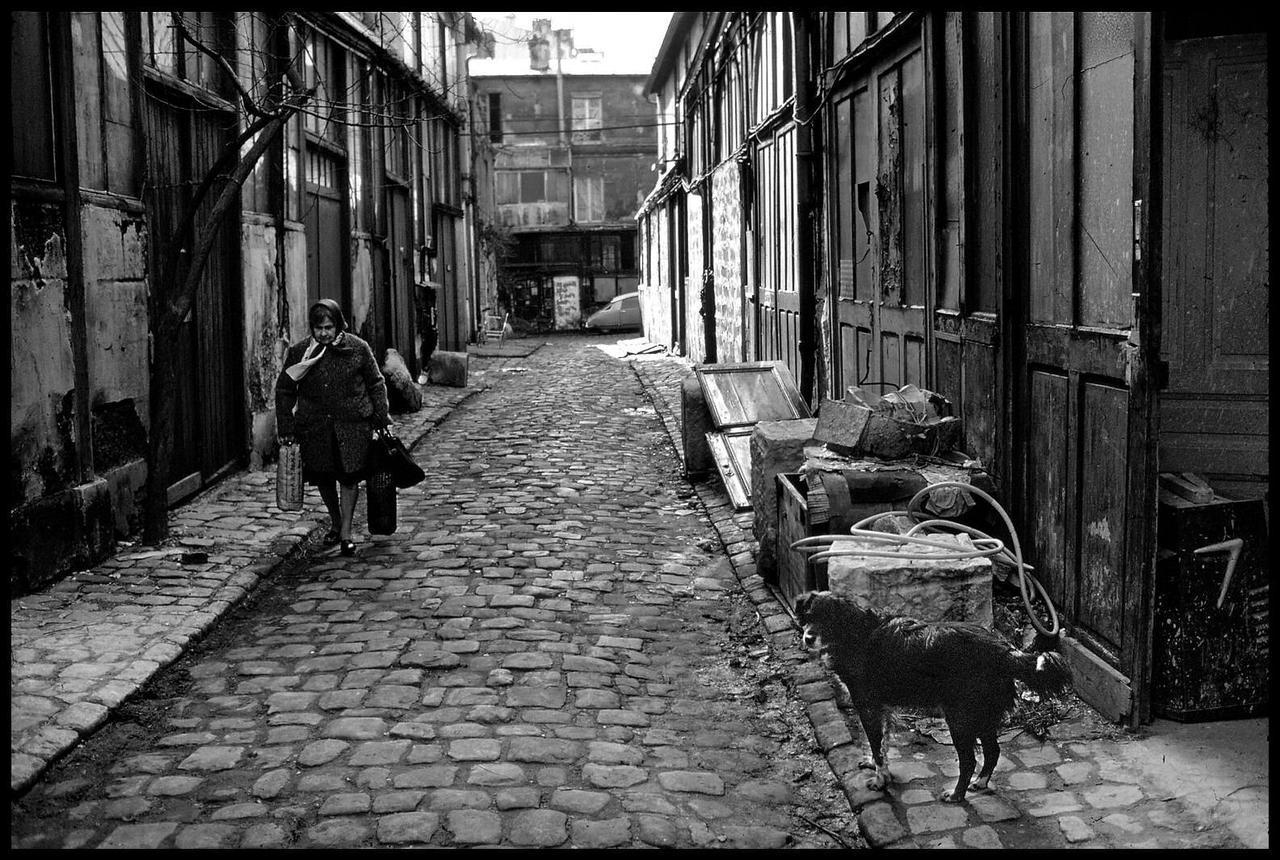 Old Paris by SUDOR