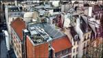 Roofs of Paris - 4